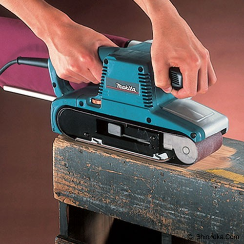MAKITA Easy Setting Belt Sander [9920] - Mesin Amplas / Sander